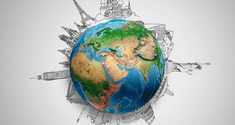 4 Ways to Develop a Comprehensive Global Marketing Strategy